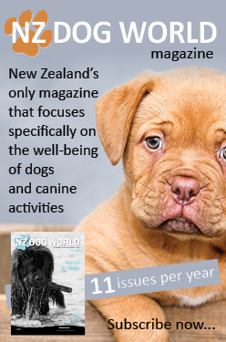 Dogs New Zealand - Shows Show Results View Obedience